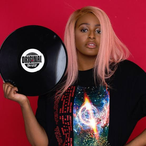DJ Cuppy Guilty Pleasure