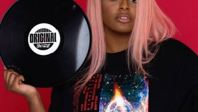 Photo of Download Now: DJ Cuppy – Original Copy (Album)