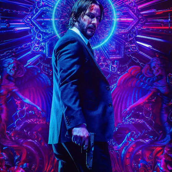 Download John Wick 4