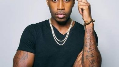 Photo of Safaree Samuels – B.A.D (Big A** D*ck)