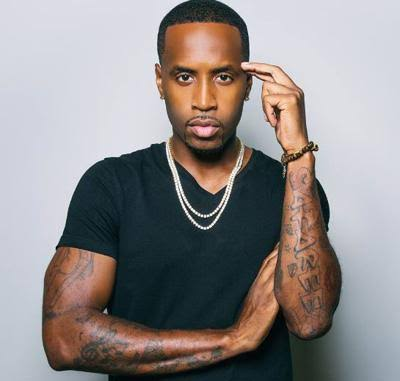 Safaree Samuels BAD