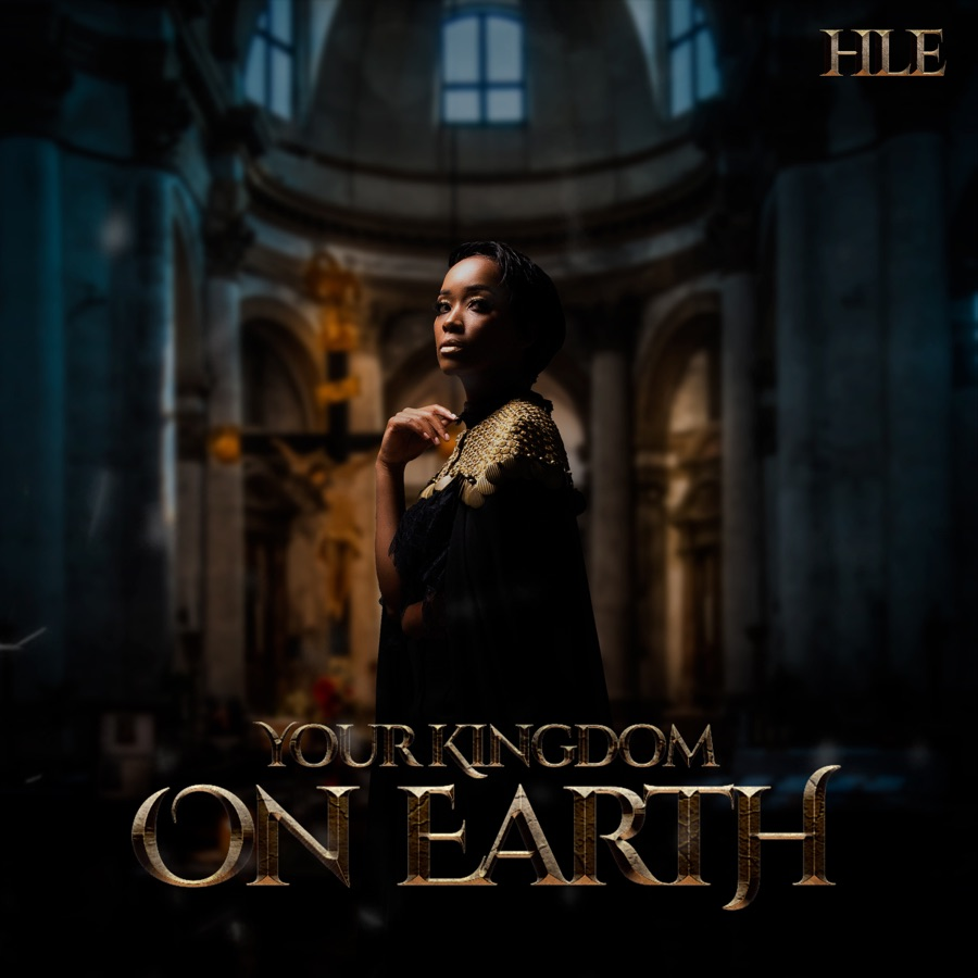 HLE Your Kingdom On Earth Album