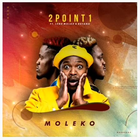 2Point1 Moleko