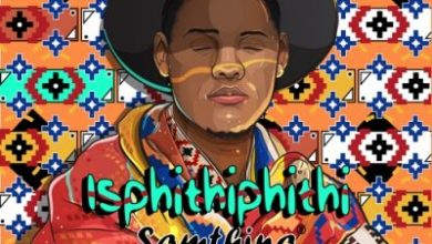 Photo of Download Zip: Samthing Soweto – Isphithiphithi (Album)