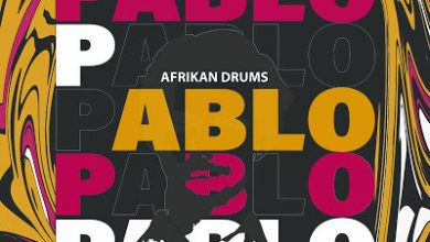 Photo of Afrikan Drums – Pablo