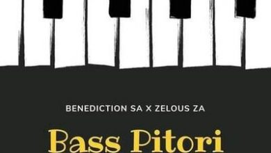 Photo of Benediction SA & Zelous ZA – The Universe