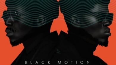 Photo of Black Motion – LaSalsa ft. Simmy