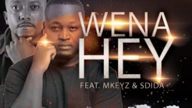 Photo of C'buda M & Mhaw Keys – Wena Hey Ft. MKeyz & Sdida