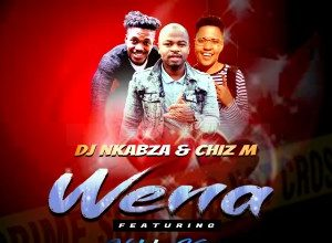Photo of DJ Nkabza & Chiz M – Wena Ft. Neleh Kay