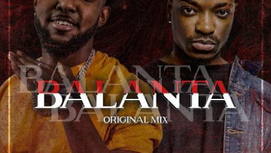 Photo of Dj Nydee – Balanta Ft. Zakente
