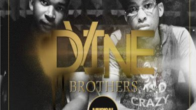 Photo of Dvine Brothers – You're Mine Ft. Lady Zamar