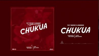 Photo of Fily Emcee – Chukua ft Lomodo