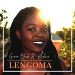 Given Black Lengoma