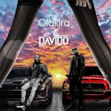 Olakira Ft Davido In My Maserati