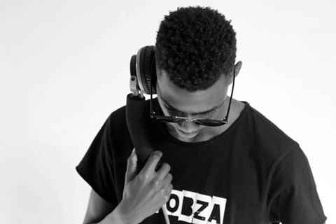 Dj Obza Friends