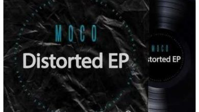 Photo of Moco – Distorted