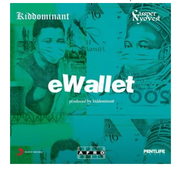 Photo of VIDEO: Kiddominant – eWallet Ft. Cassper Nyovest Mp4