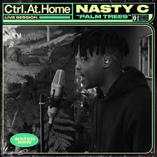 Nasty C Palm Trees (Live Session) Vevo Ctrl At Home