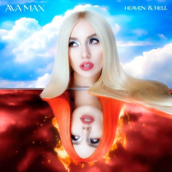 Ava Max Heaven & Hell Album