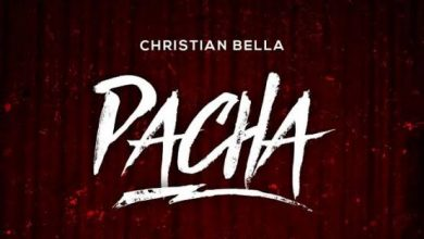 Photo of Christian Bella – Pacha