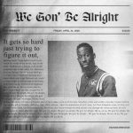 Tye Tribbett We Gon' Be Alright