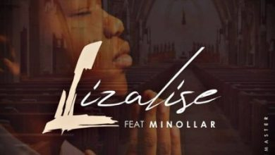 Photo of DJ SK – Lizalise ft. Minollar