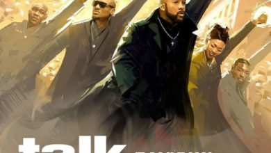 Photo of Banky W Ft. 2Baba, Timi Dakolo, Waje, Seun Kuti, Brookstone, LCGC – Talk And Do