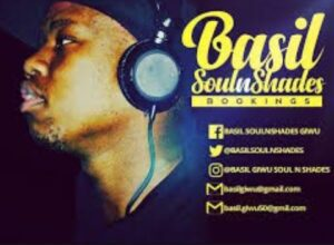 Photo of Basil SoulnShades – From Alex To Tembisa Ft. De JazzmiQdeep, Mtypa, Phami and Tebza The Guitarist