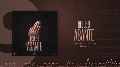 Photo of Belle 9 – Asante