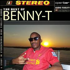 Benny T Prayer