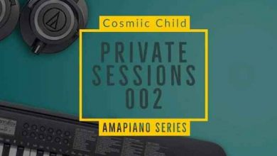 Photo of Cosmiic Child – Private Sessions 002
