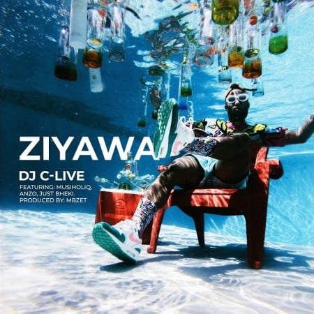 Photo of DJ C-Live – Ziyawa Ft. MusiholiQ, Anzo & Just Bheki