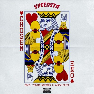 DJ Speedsta Chosen One