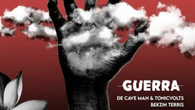 Photo of De Cave Man & TonicVolts, Bekzin Terris – Guerra