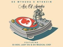 Photo of De Mthuda & Ntokzin – Igama Lam Ft. DJ Boo, Lady Du & Da Muzical Chef