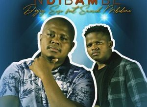 Photo of Deejay Soso – Ndibambe Ft. Snerah Mbidana