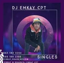 Photo of Dj Emkay Cpt – Kwa'Shuba !