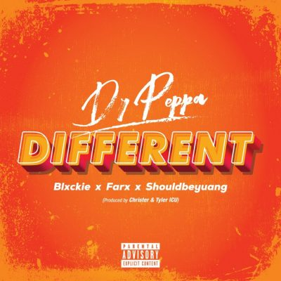 Dr Peppa Different