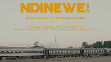 Photo of Gemma – Ndinewe (TZ Remix) Ft. Linex & Barakah The Prince
