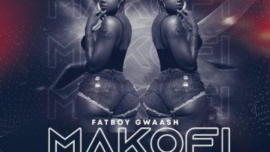 Photo of Gwaash – Makofi ft K4kanali & Mastar Vk