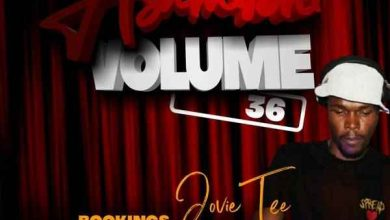 Photo of Jovie Tee – Asambeni Vol. 36 Mix