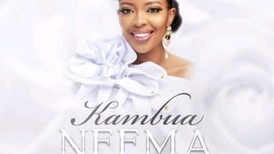 Photo of Kambua – Neema