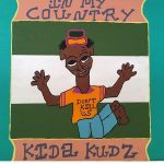 Kida Kudz In My Country