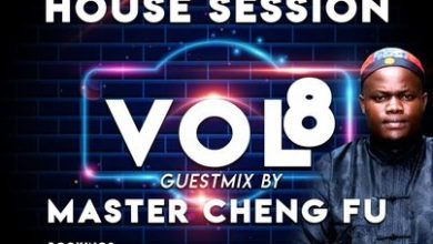 Photo of Master Cheng Fu – Addictive Deep House Session Vol 8 Mix