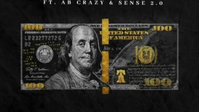 Photo of Mike Tuney – Secure The Bag Ft. AB Crazy & Sense 2.0