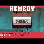 Otile Brown ft Lexsil – REMEDY REGGEA COVER
