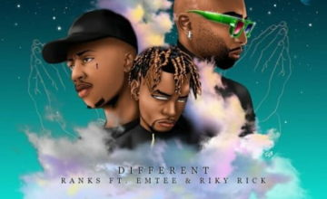 Photo of Ranks ATM – Different ft. Emtee & Riky Rick