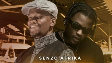 Photo of Senzo Afrika & Focalistic – Taxi Driver