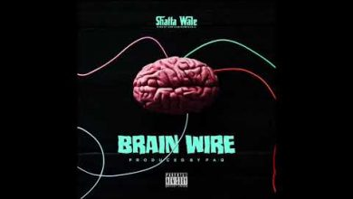 Photo of Shatta Wale – Brain Wire