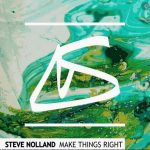 Steve Nolland Make Things Right